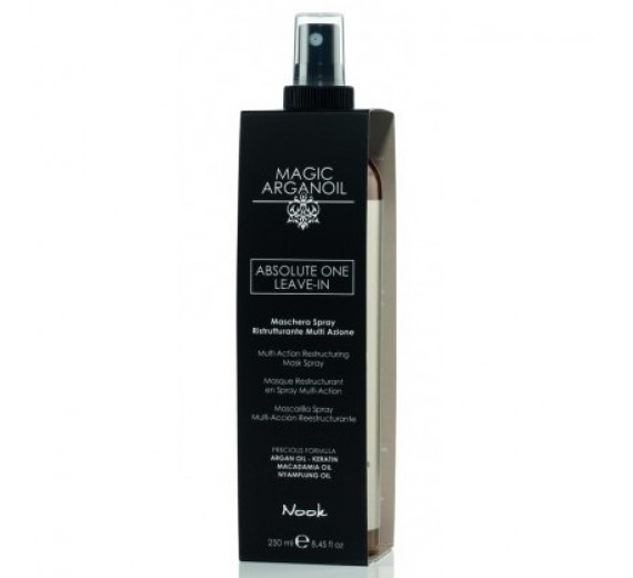 NOOK - ARGAN - ABSOLUT ONE LEAVE IN