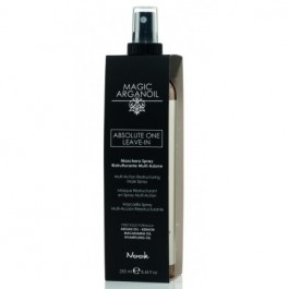 NOOK ARGAN ABSOLUT ONE LEAVE IN-20