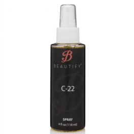 C22 EXTENSIONS REMOVER SPRAY-20