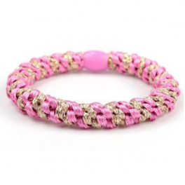 Braided hairties-20