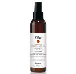 NOOK SOLAR LEAVE IN SPRAY HAIRMILK-20