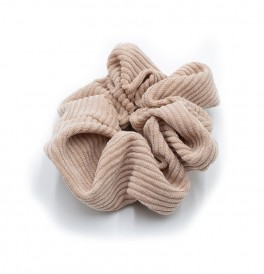 Scrunchie Le mosch Rosa nude-20