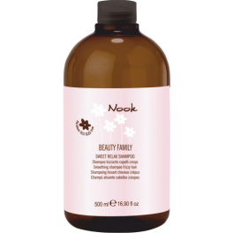 NOOK SWEET RELAX SHAMPOO-20